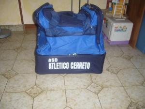 Borsa Atletico