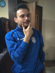 Stefano Salvati